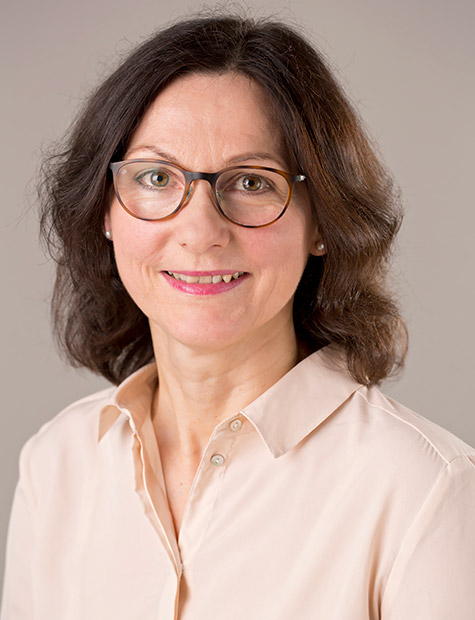 Dr. Antje Neubauer